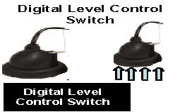 Digital Level Control Switch